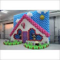 Event Balloon Decoration