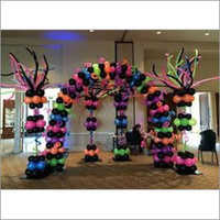 Balloon Event  Decoration