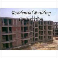 Residential Building Construction
