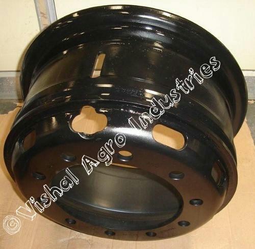 Truck 10 hole Wheel rim Disc