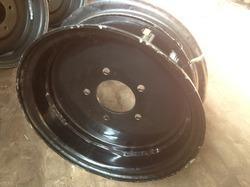 Center Plate Rim Wheel Disc