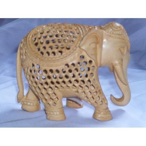 Undercut Elephants