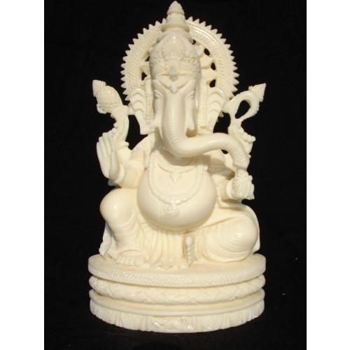 Resin Ganesh