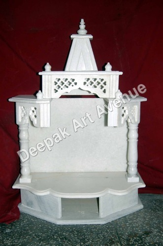 Small Marble Temple
