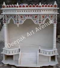 Marble God Mandir