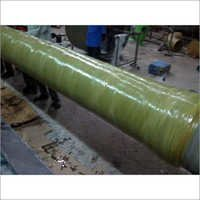 Glass Reinforced Epoxy Pipes