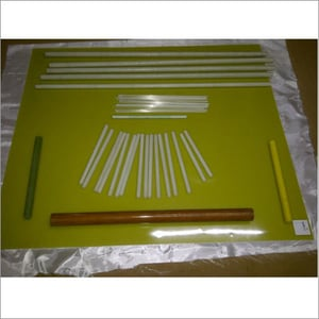 Fibre Glass Tubes