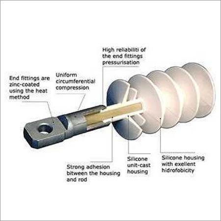 FRP Core Rods