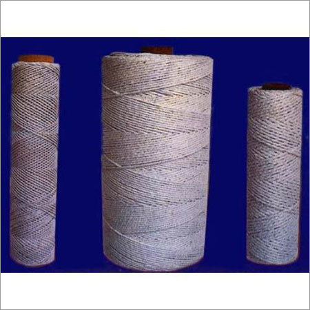 Asbestos Rope Cloth Yarn