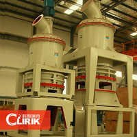 Gypsum Grinding Mill