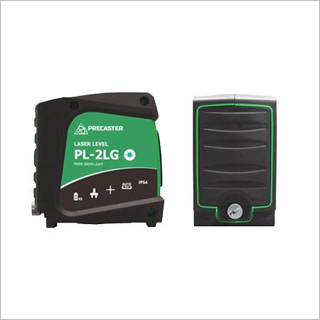 Green Line Laser Level Meter