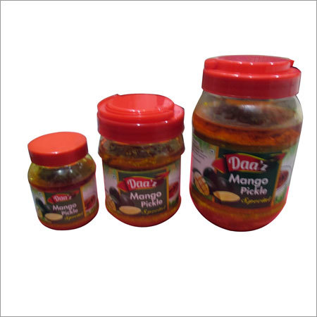 Fresh Mango Pickle