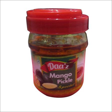 Indian Mango Pickle