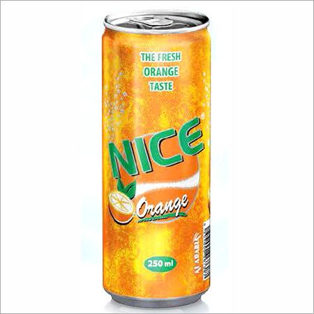 Nice Orange Drink