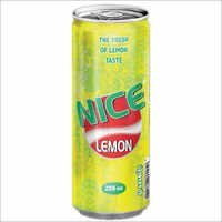 Nice Lemon Drink