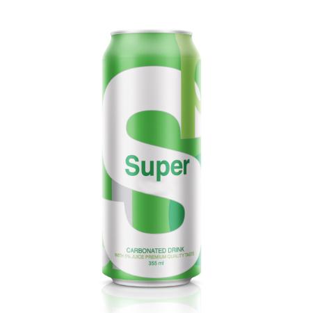 Super Green Drink