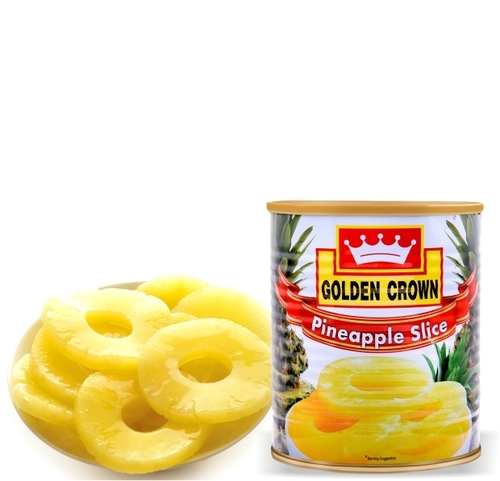 Pineapple Slice 450g
