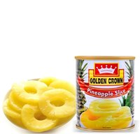 Pineapple Slice 450g