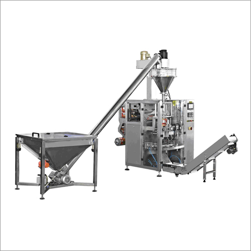 Detergent Powder Machine