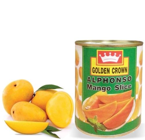 Mango Slice Alphanso 850gm