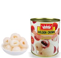 Lychees 850 Gm