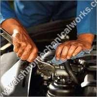 Corrugated Machine Repair & Spare Parts