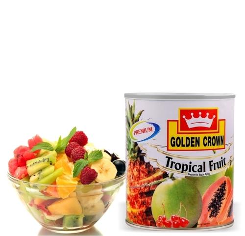 Fruit Cocktail Premium 3kg