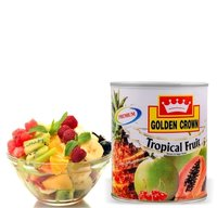 Fruit Cocktail Premium 3kg