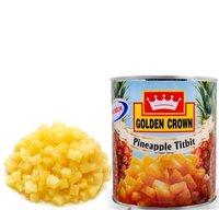 Pineapple Tidbit Premium 3.05 Kg