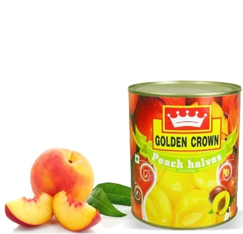 Peaches Premium 840Gm
