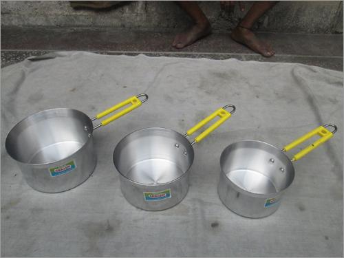 Aluminium Tea Sauce Pan