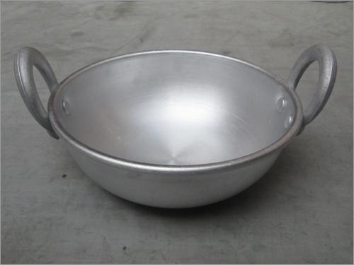 Aluminium Kadai Dori