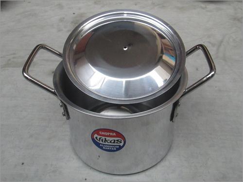 Aluminium Stock Pot