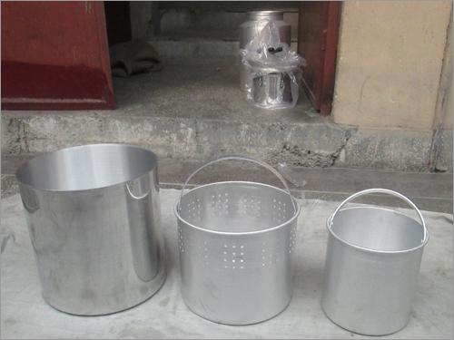 Aluminium Hotel Items