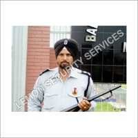 Security Gunman Services