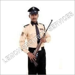 Gunman Services