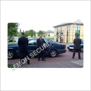 Personal Security Services