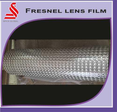 Fresnel Hologram Film Lens Lamination Films