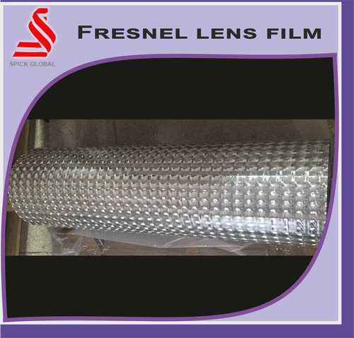 Fresnel Hologram Film Lens Lamination Films