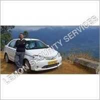 Driver Provider Services