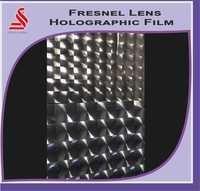 Fresnel Holographic Film