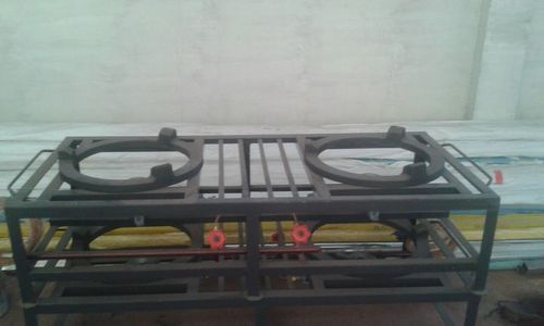 Commercial Gas Burners