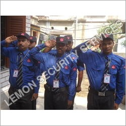 Hospital Security Guard Services