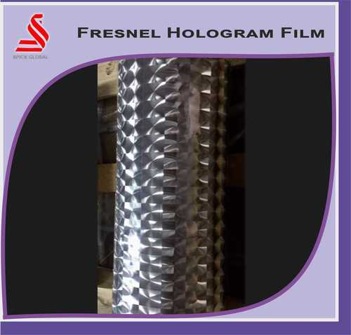 Fresnel Hologram Film