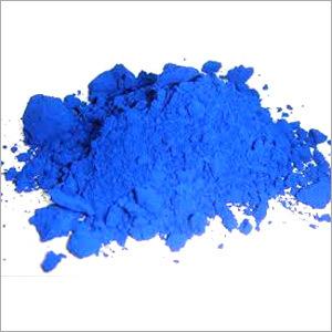Prussian Blue Pigment