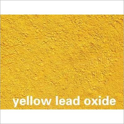 Lead Oxide (Litharge)(Pbo)