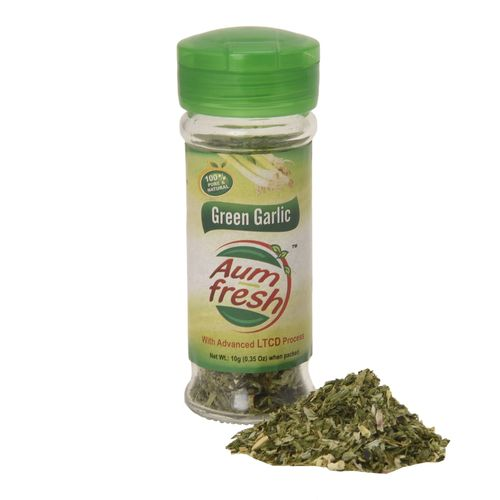 Green Garlic Seasoning
