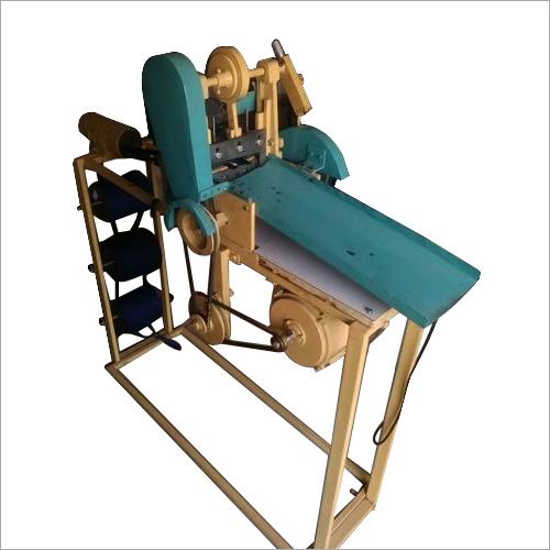 Lanyard Ribbon Cutting Machine