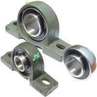 UC 206 Pillow block Bearing