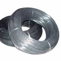 Bright Stainless Steel Wires